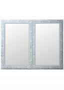 160×130-as Műanyag ablak