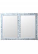 178×148-as Műanyag ablak