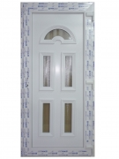 Temze 98×208-as műanyag bejárati ajtó